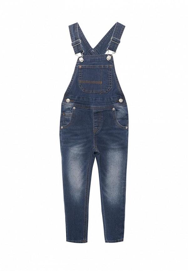 Комбинезон джинсовый Modis Modis MO044EBALGK0