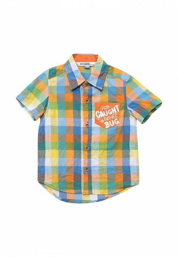 Рубашка Modis Modis MO044EBAXXV8 рубашка modis modis mo044ewagqg5
