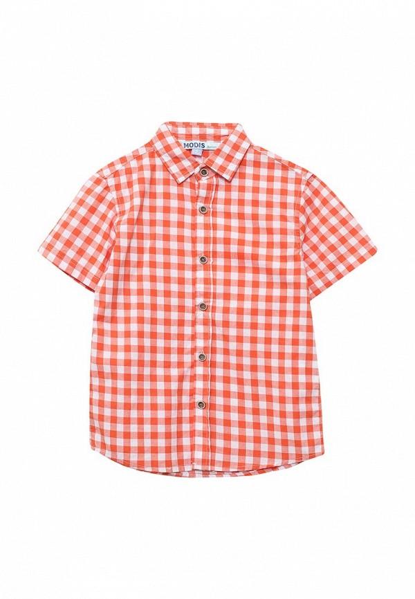 Рубашка Modis Modis MO044EBAXXW3 рубашка modis modis mo044ewagqg5