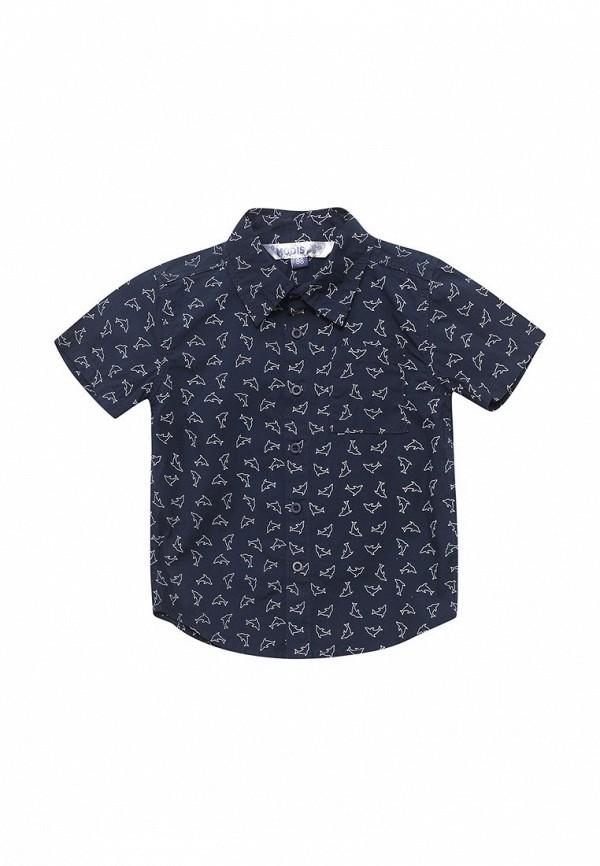 Купить Рубашка Modis, MO044EBBASU3, синий, Весна-лето 2018