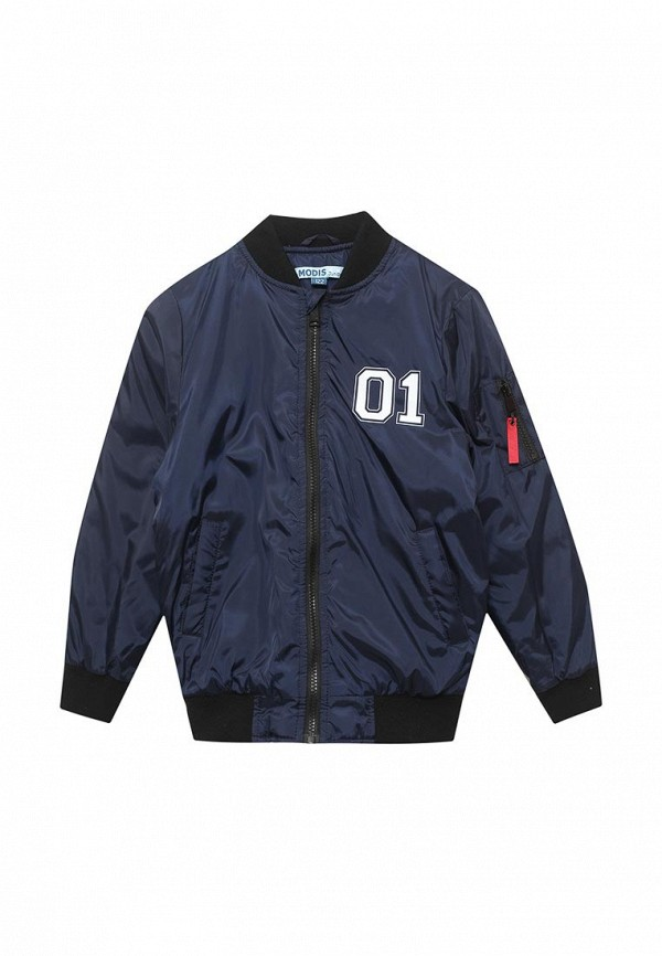 Куртка утепленная Modis Modis MO044EBBASV2 куртка кожаная modis modis mo044egvrw74