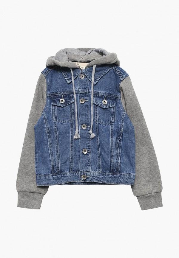 Фото Куртка джинсовая Modis. Купить с доставкой