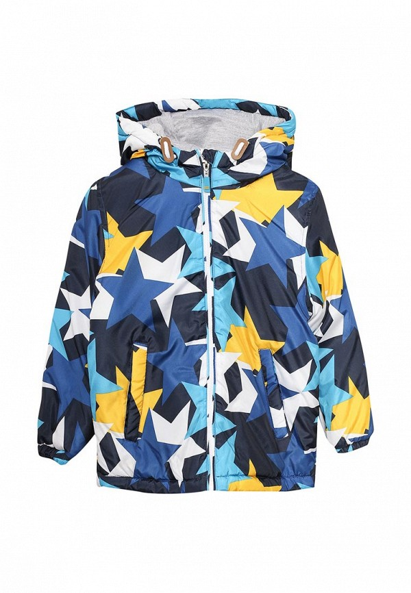 Куртка утепленная Modis M171K00087