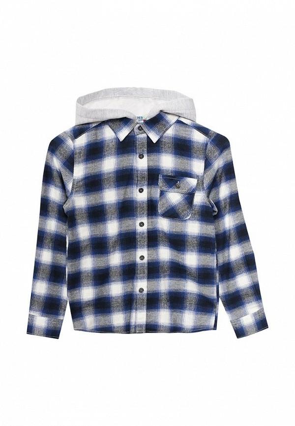 Рубашка Modis M171K00254