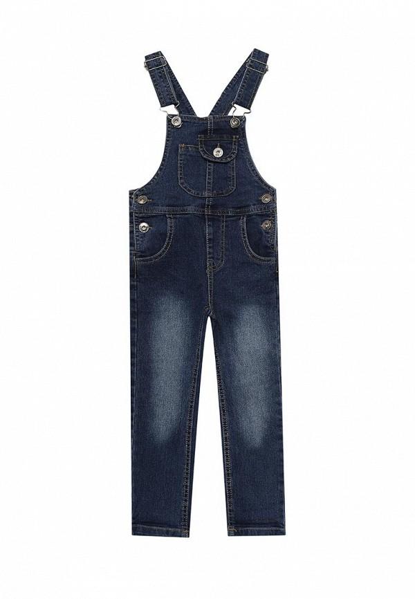 Комбинезон джинсовый Modis Modis MO044EBRJX09