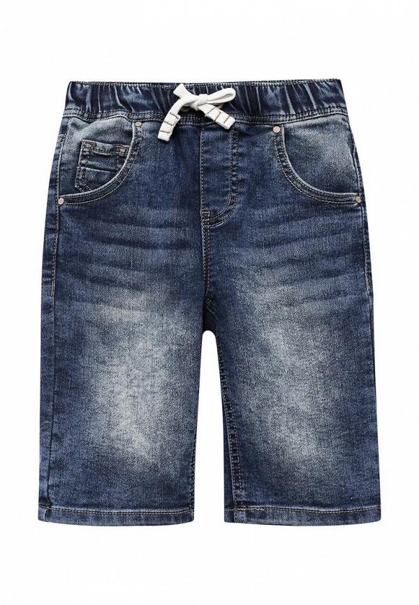 Шорты джинсовые Modis M171D00184