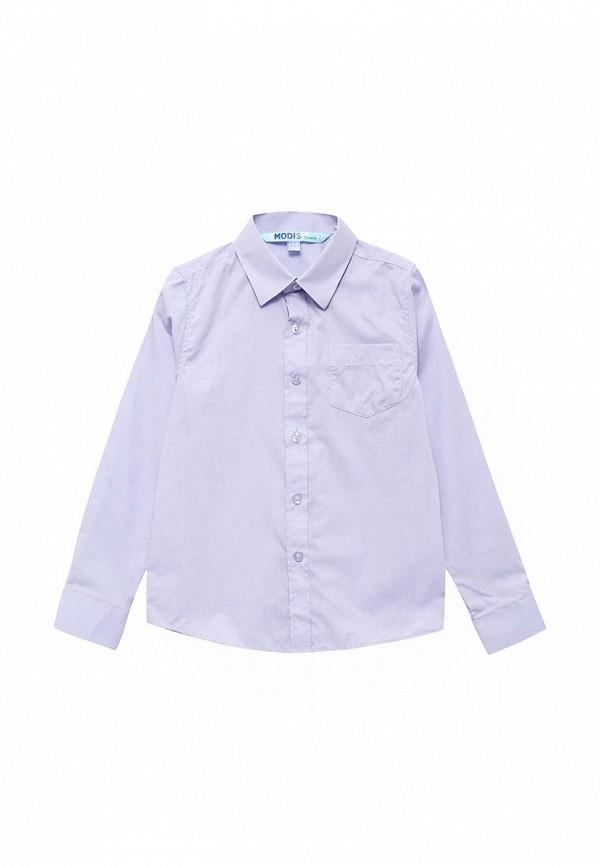 Рубашка Modis Modis MO044EBVGM80 рубашка modis modis mo044ewagrd2