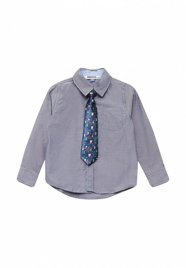 Рубашка Modis Modis MO044EBYVK32
