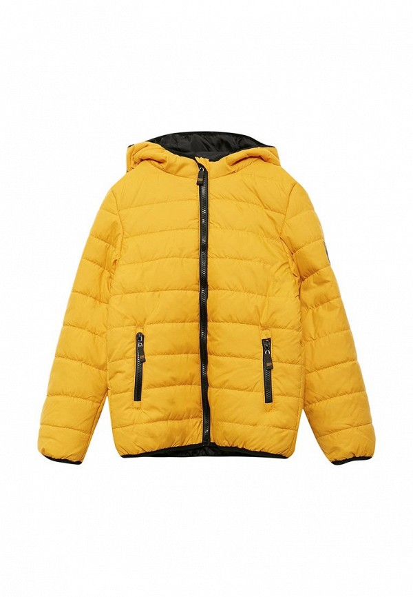 Куртка утепленная Modis Modis MO044EBZNQ56 куртка кожаная modis modis mo044egvrw74