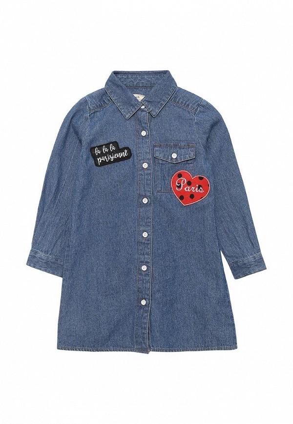 Платье джинсовое Modis Modis MO044EGAPTO7 платье modis modis mo044ewxma57