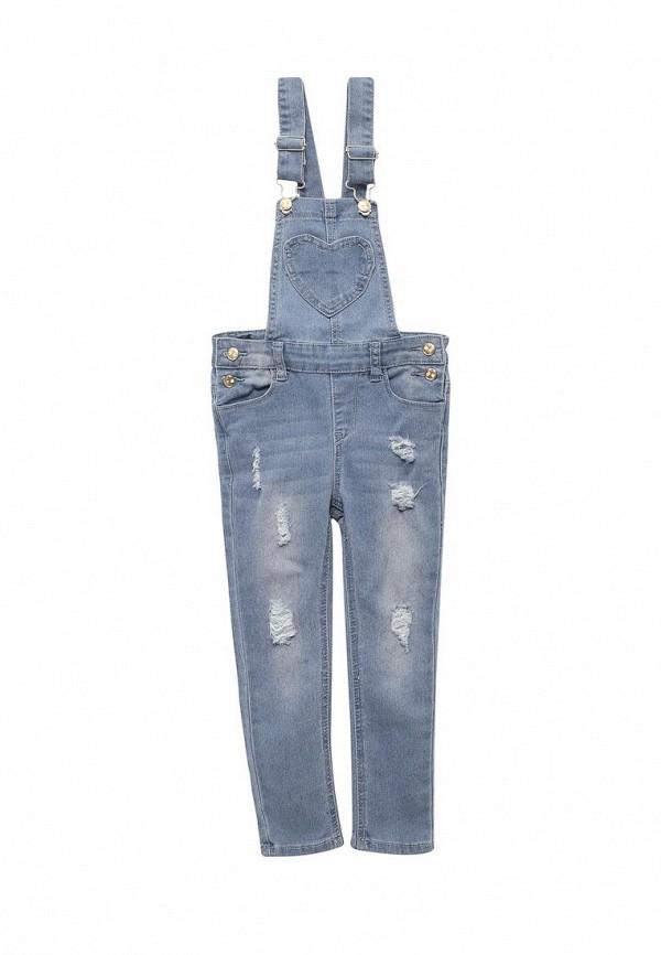 Комбинезон джинсовый Modis Modis MO044EGAVEU2 комбинезон modis modis mo044egbast7