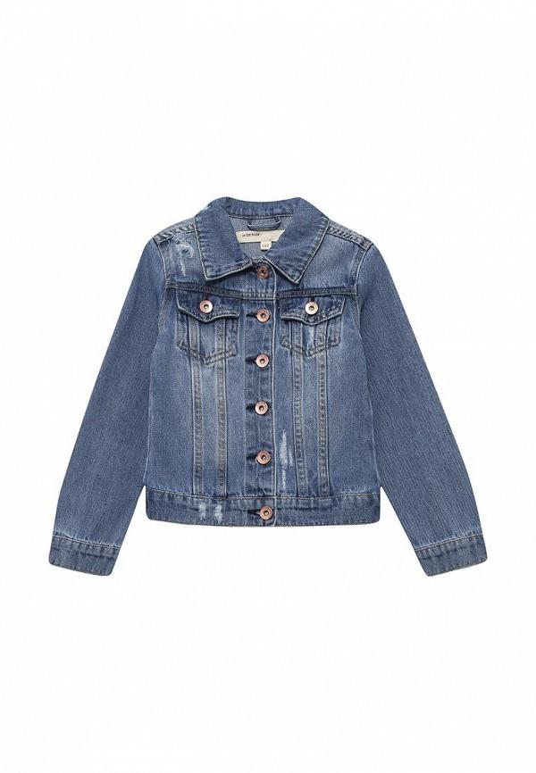 Куртка джинсовая Modis Modis MO044EGAXXR0 куртка кожаная modis modis mo044egvrw74