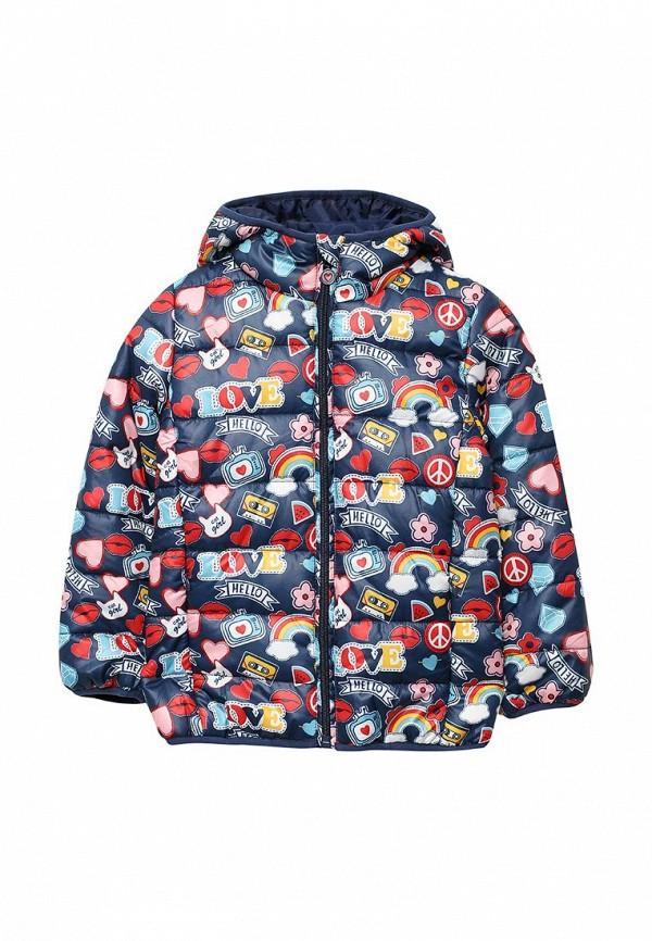 Куртка утепленная Modis M171K00070