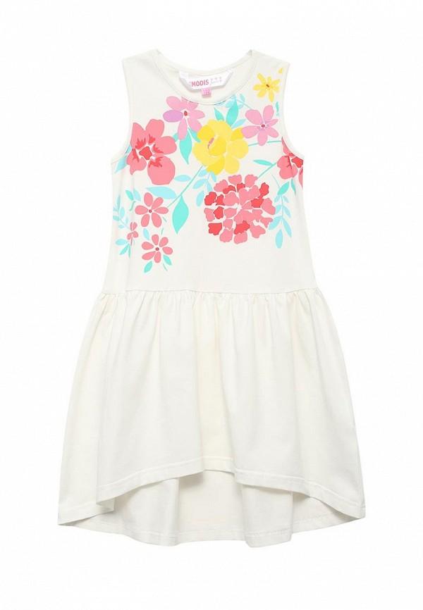 Повседневное платье Modis (Модис) M171K00666
