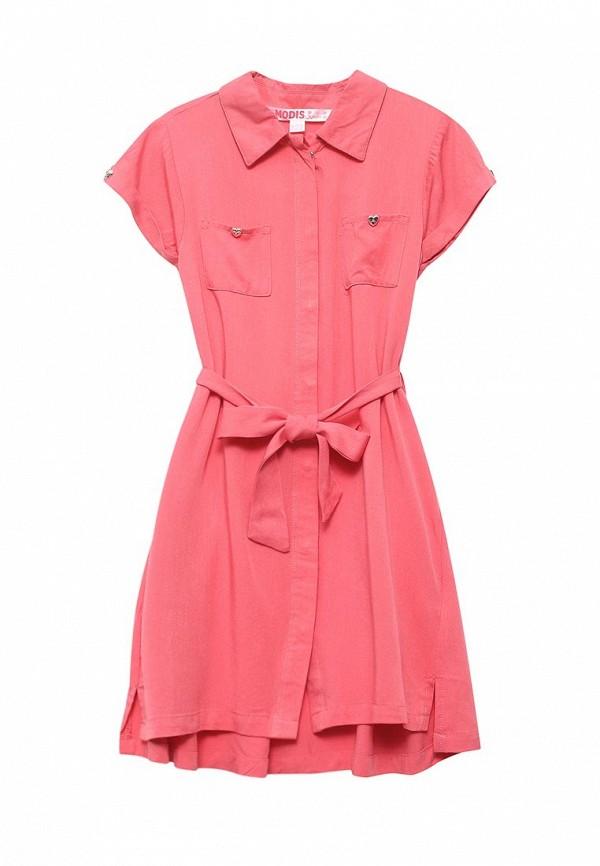 Повседневное платье Modis (Модис) M171K00672