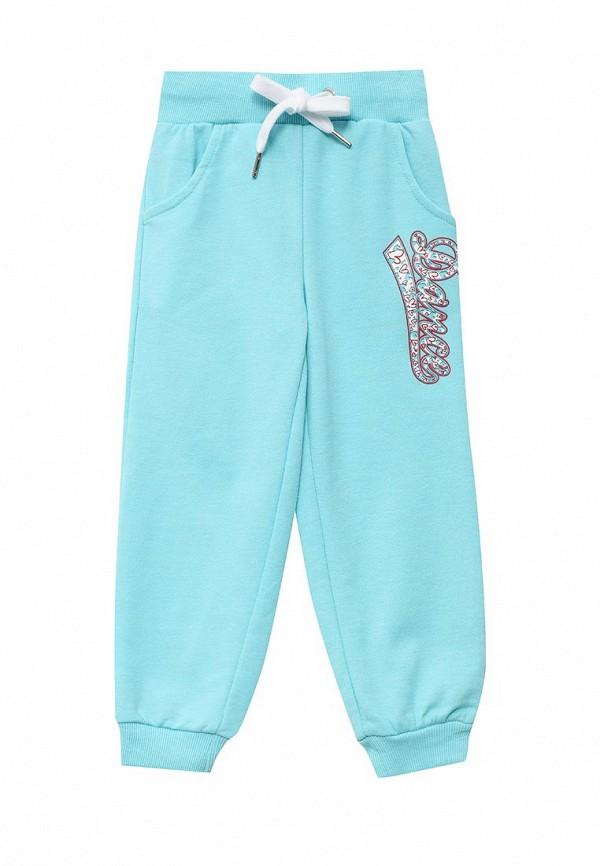 Спортивные брюки для девочек Modis M171S00199