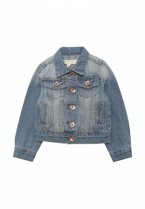 Куртка джинсовая Modis M171D00150