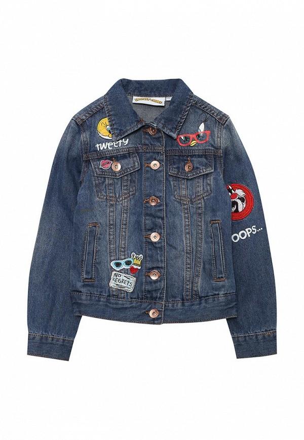 Куртка джинсовая Modis M171D00154
