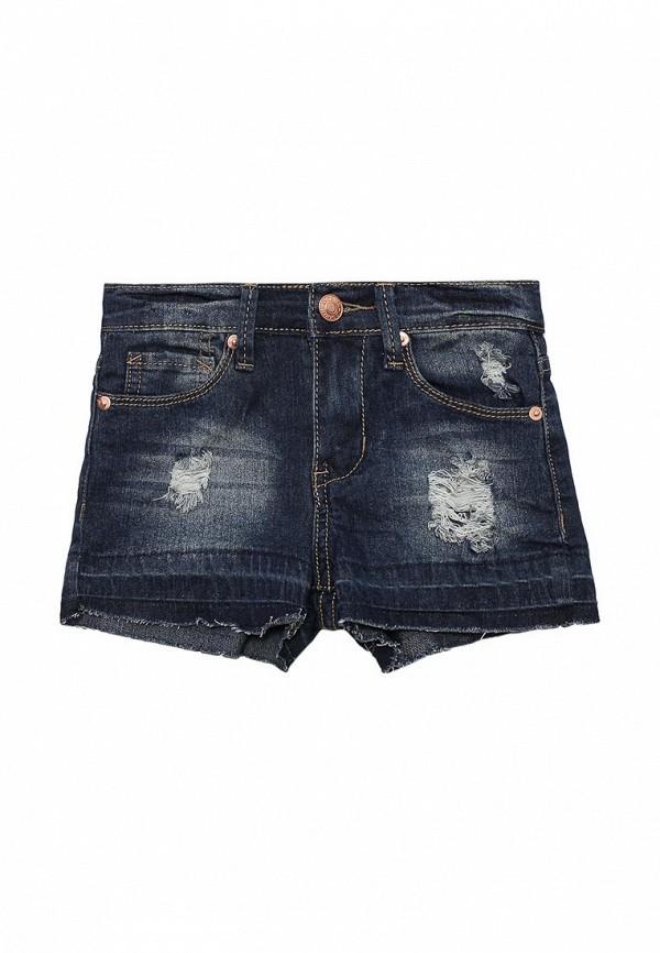 Шорты джинсовые Modis M171D00179