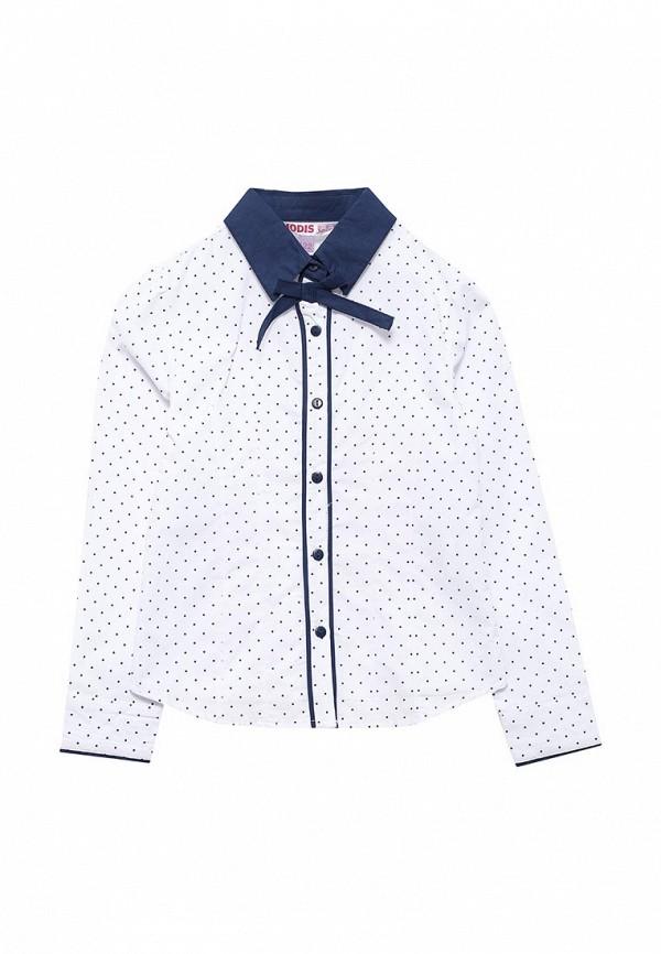 Блуза Modis Modis MO044EGVGM46 блуза modis modis mo044ewsun80