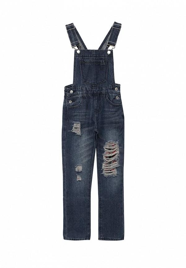 Комбинезон джинсовый Modis Modis MO044EGVYC60