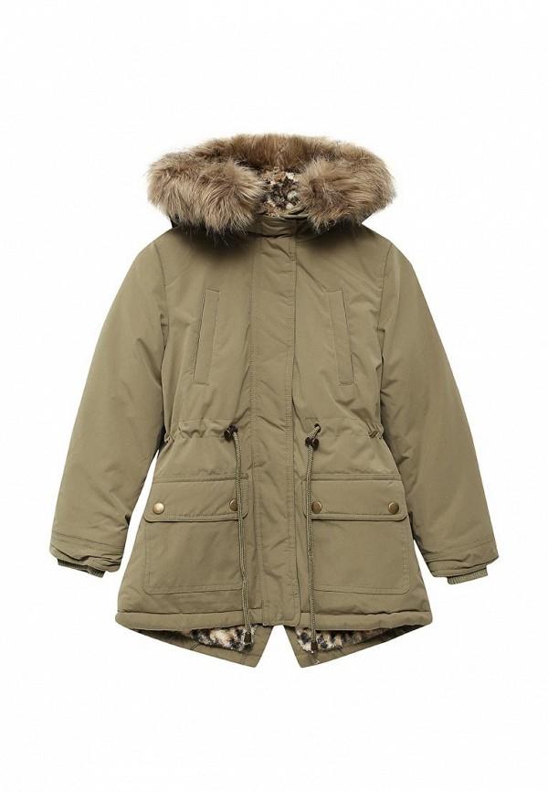 Куртка утепленная Modis Modis MO044EGXDS69 куртка кожаная modis modis mo044egvrw74