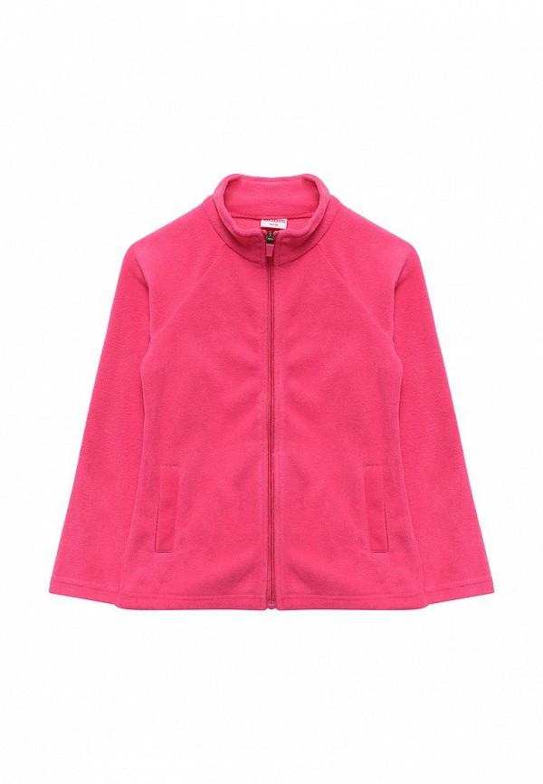 Фото - толстовку или олимпийку для девочки Modis розового цвета