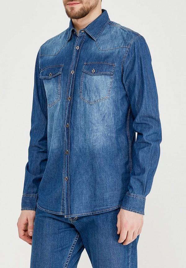 Рубашка джинсовая Modis Modis MO044EMAGPS7