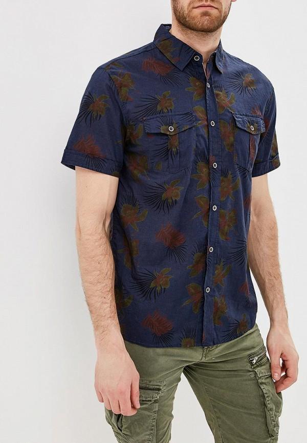 Купить Рубашка Modis, MO044EMBKIA6, синий, Весна-лето 2018