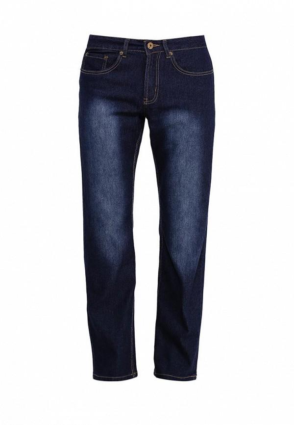Мужские прямые джинсы Modis (Модис) M171D00029