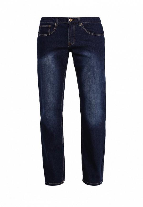 Мужские прямые джинсы Modis (Модис) M171D00030