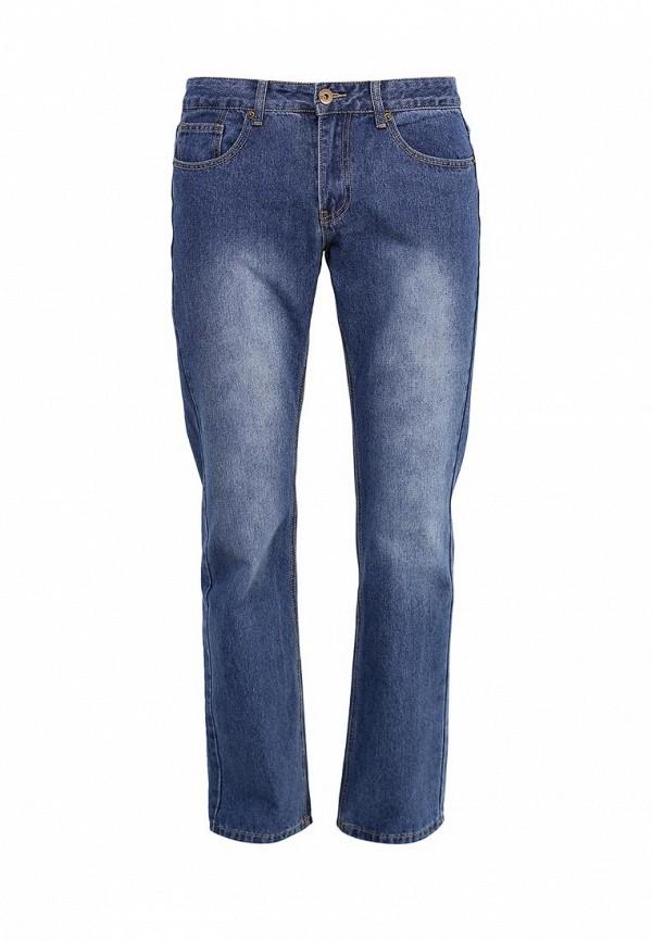 Мужские прямые джинсы Modis (Модис) M171D00031