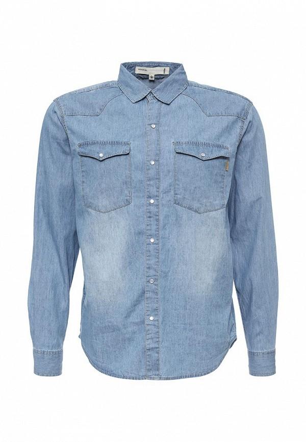 Рубашка джинсовая Modis M171D00053