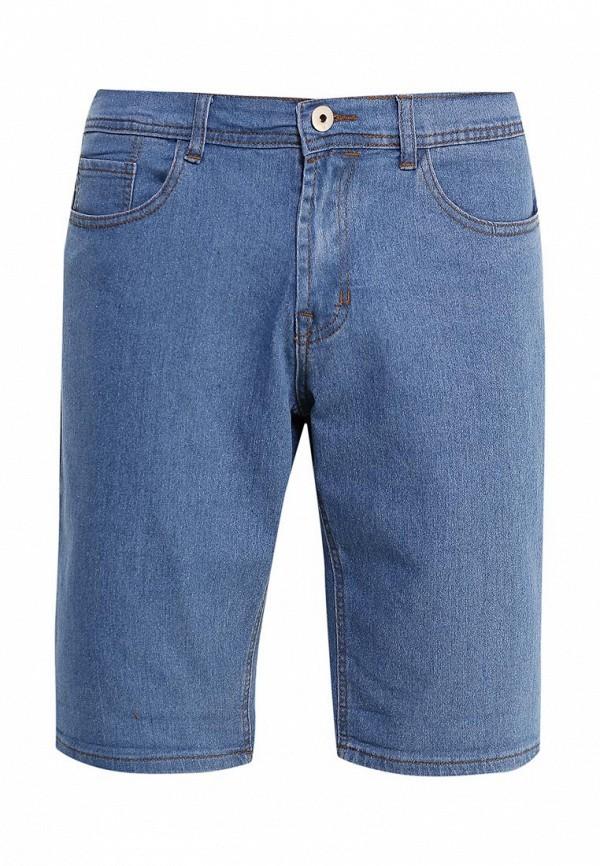 Мужские джинсовые шорты Modis (Модис) M171D00123