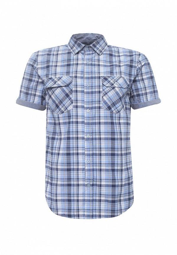 Рубашка с коротким рукавом Modis (Модис) M171M00300