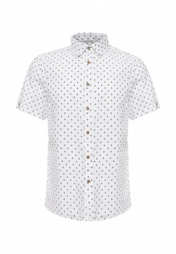 Рубашка с коротким рукавом Modis (Модис) M171M00367