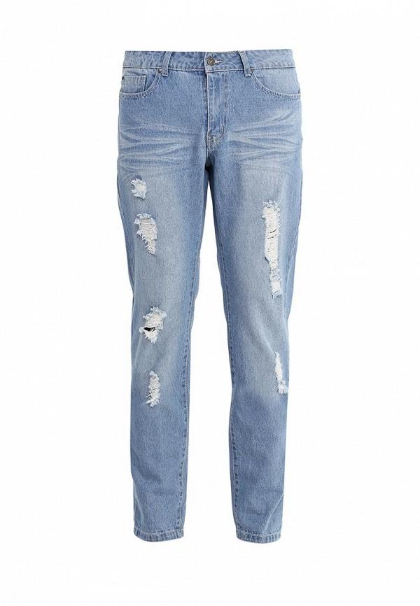 Зауженные джинсы Modis (Модис) M171D00156