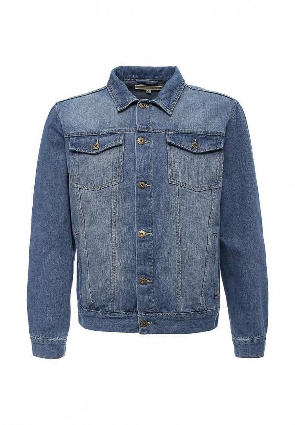 Куртка джинсовая Modis M171D00136