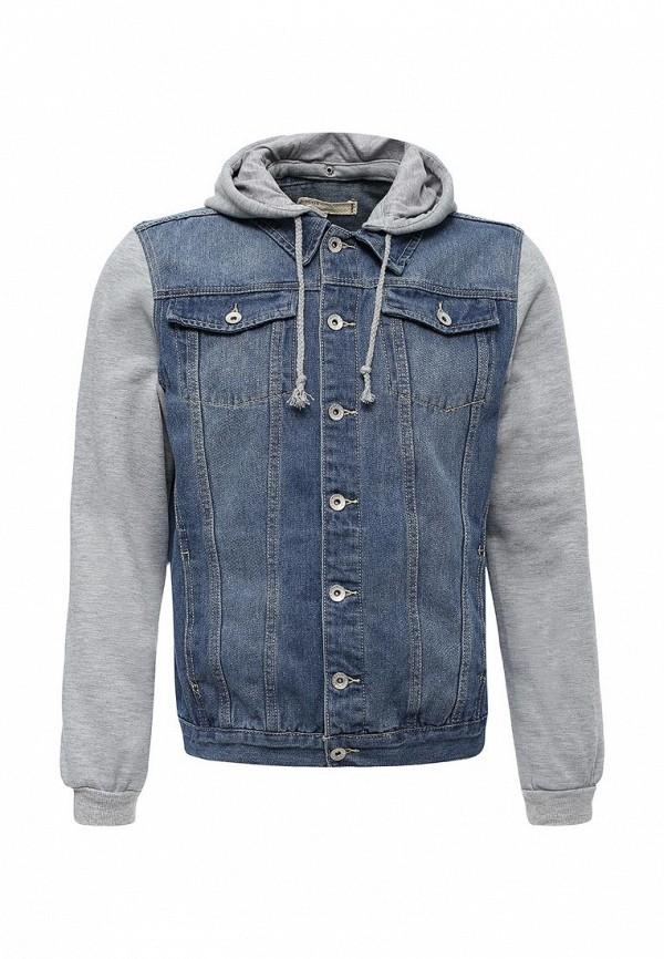 Куртка джинсовая Modis M171D00137