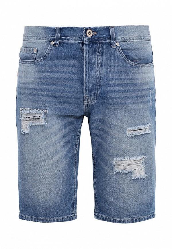 Шорты джинсовые Modis M171D00171