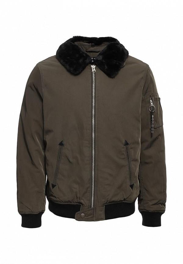 Куртка утепленная Modis Modis MO044EMVQK83 куртка утепленная modis modis mo044ebxds77