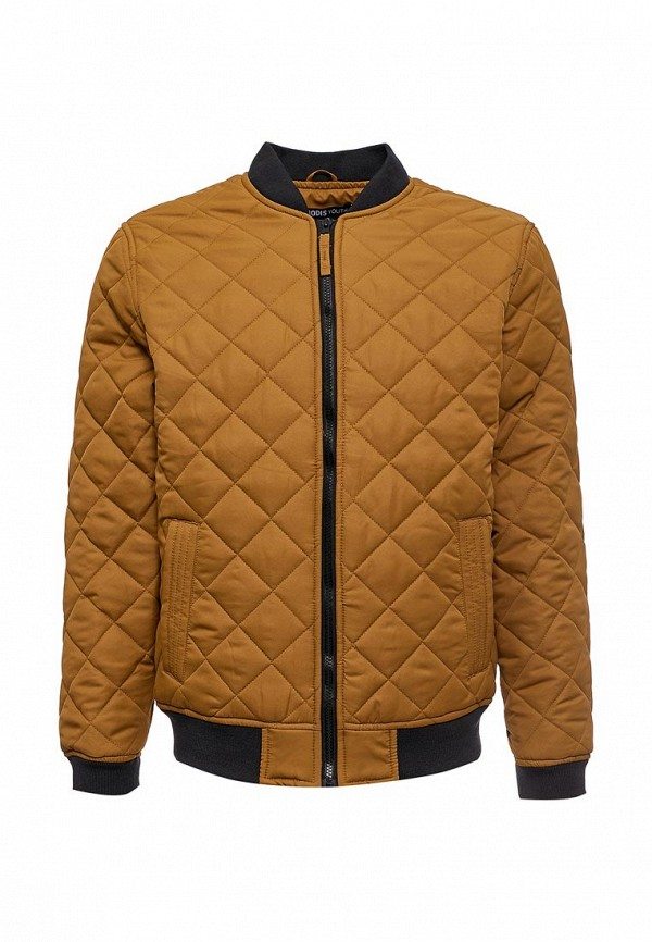 Куртка утепленная Modis Modis MO044EMZNR06 куртка утепленная modis modis mo044ebxds77