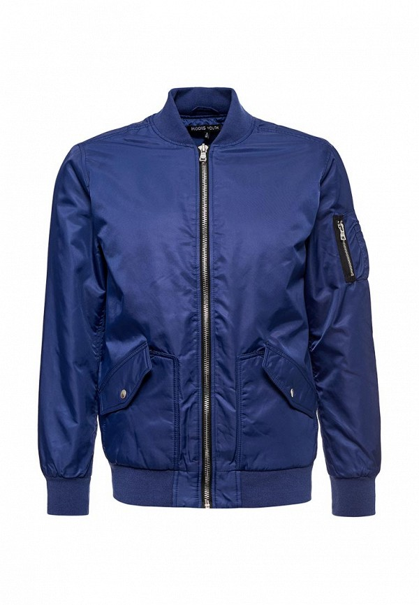 Куртка утепленная Modis Modis MO044EMZNV26 куртка утепленная modis modis mo044ebxds77