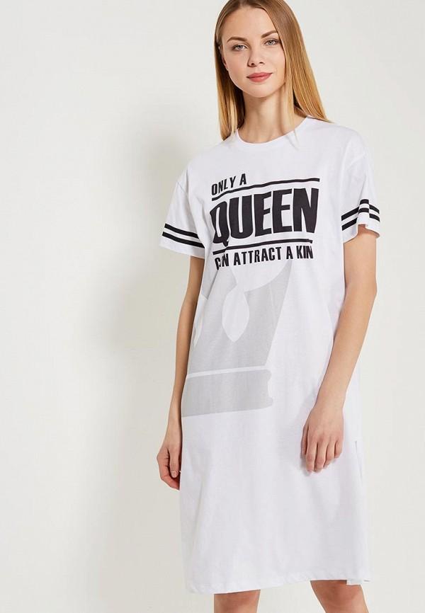 цена Платье домашнее Modis Modis MO044EWAGQC8 онлайн в 2017 году