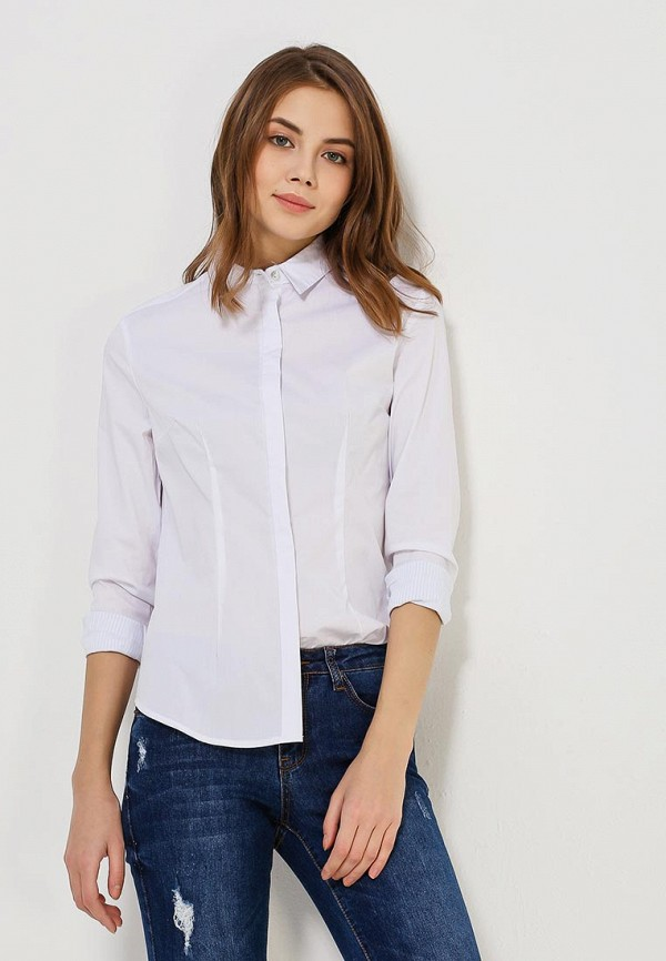 Рубашка Modis Modis MO044EWAGRD2 рубашка modis modis mo044ewagrd2