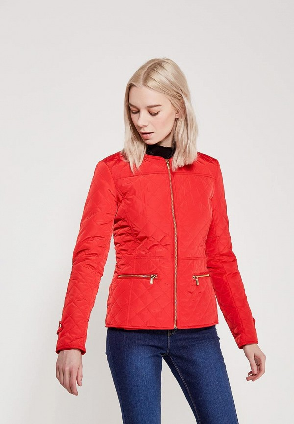Куртка утепленная Modis Modis MO044EWAGRD3 куртка кожаная modis modis mo044egvrw74