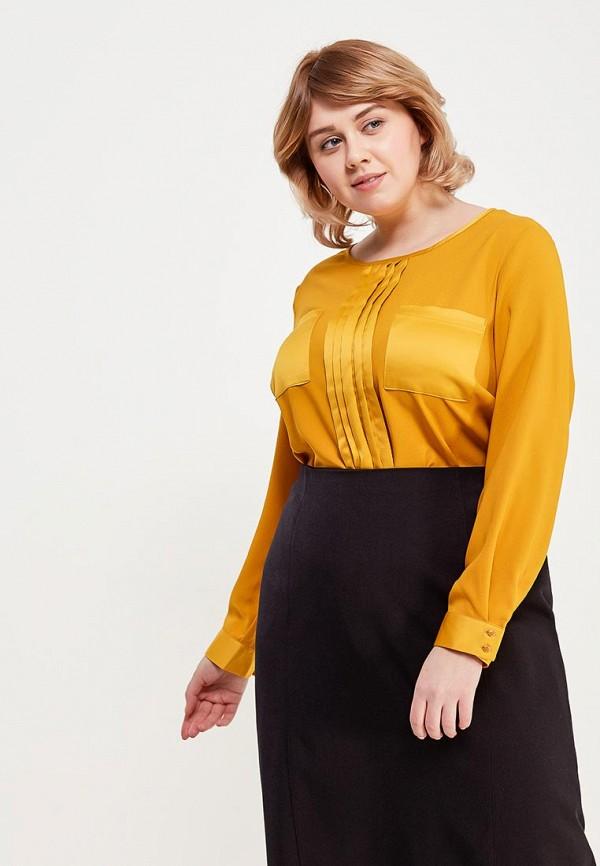 Блуза Modis Modis MO044EWALHU1 блуза modis modis mo044ewajlr5