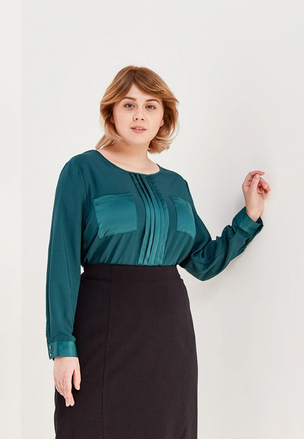 Блуза Modis Modis MO044EWALHU2 блуза modis modis mo044ewajlr5
