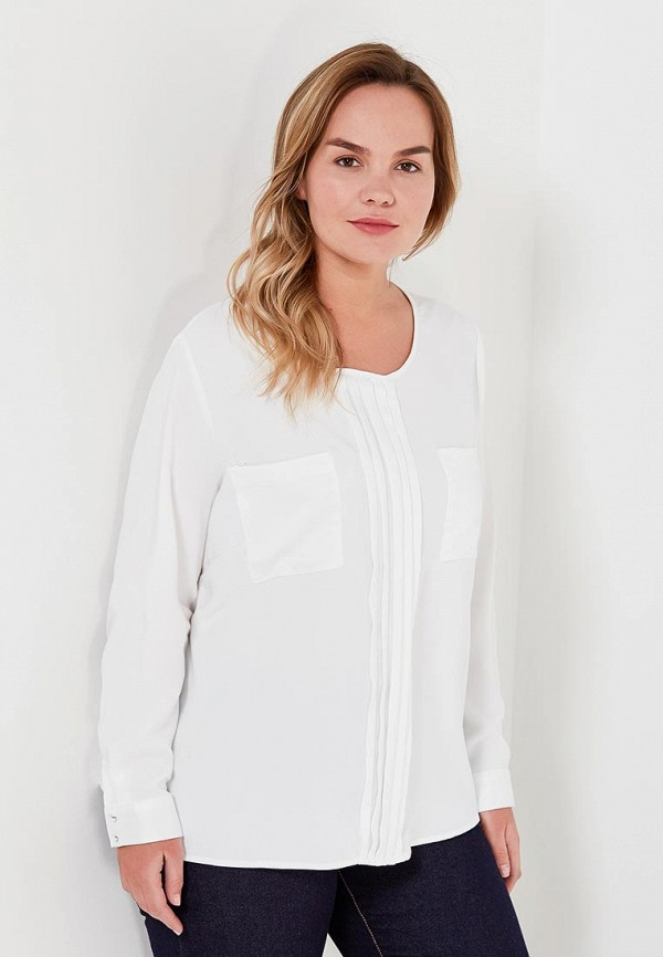 Блуза Modis Modis MO044EWALHU3 блуза modis modis mo044ewajlr5