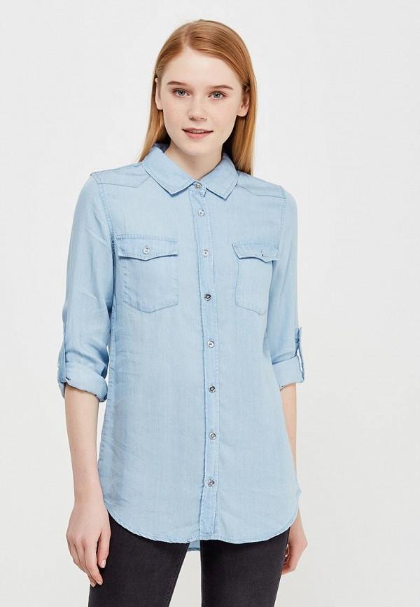 Рубашка Modis Modis MO044EWAPVO1 рубашка modis modis mo044ewwhe35